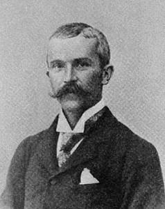 Кноп Андрей (Андреас) Львович, барон (1855-1927)