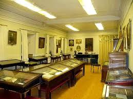 В Музее акционерного дела и финансовой истории
