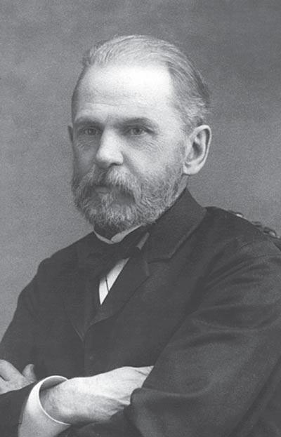 Николай Александрович Найденов
