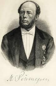Рейтерн М.Х., министр финансов России в 1862-1878 гг.