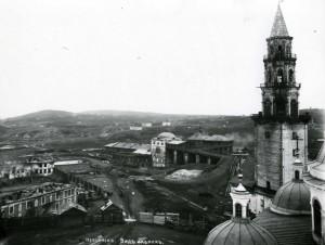 Невьяновский завод. 19 век